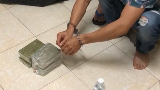 Ông trùm mua ma túy về pha trộn bán khắp Sài Gòn  - Ảnh 5.