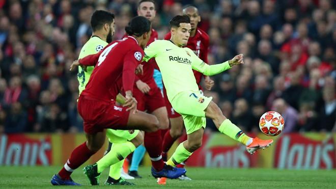Phong độ tệ hại, Coutinho hết đường ở lại Barca - Ảnh 2.