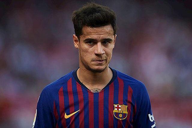 Thất bại cay đắng ở Champions League, Barca mạnh tay thanh lọc đội hình - Ảnh 1.