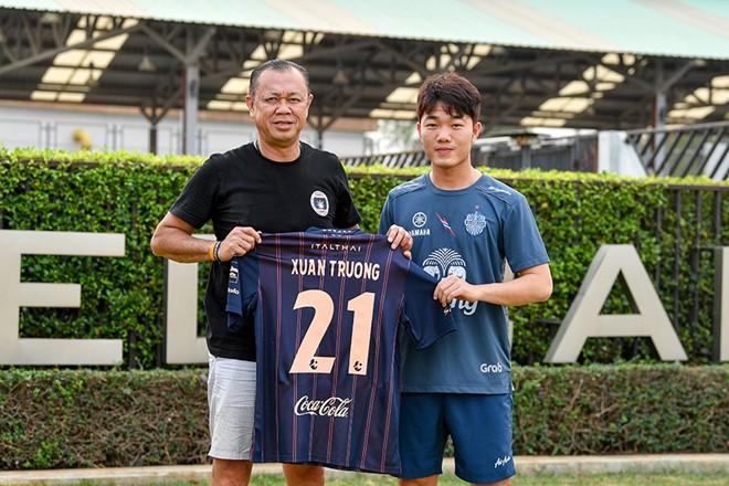 Thái Lan thu lợi khổng lồ nhờ mời Việt Nam tham dự Kings Cup - Ảnh 2.