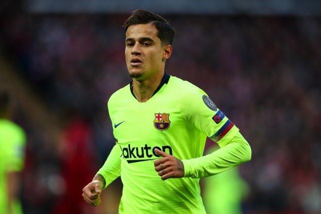 Phong độ tệ hại, Coutinho hết đường ở lại Barca - Ảnh 3.