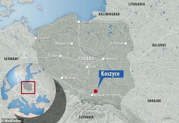 Sự thật gây sốc trong ngôi mộ cổ được tìm thấy ở Ba Lan - Ảnh 5.