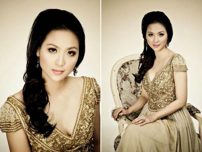 Hoa hậu Việt Nam năm 2000: Từ cô bé bán bánh canh ngoài chợ thành con dâu nhà giàu, nhưng chỉ hai năm đã tan tành giấc mộng lầu hồng - Ảnh 6.