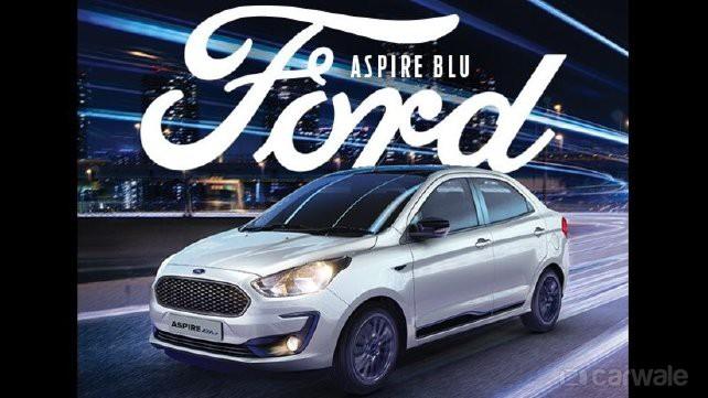 Ford tung phiên bản ô tô đặc biệt, giá siêu rẻ - Ảnh 7.