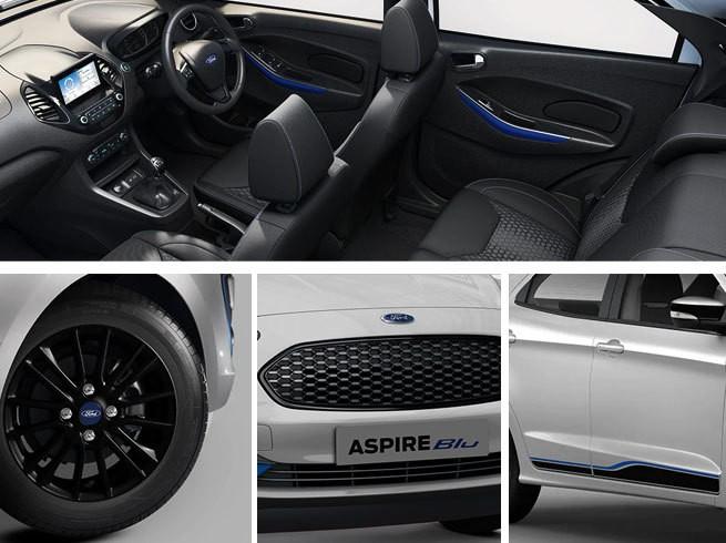 Ford tung phiên bản ô tô đặc biệt, giá siêu rẻ - Ảnh 5.