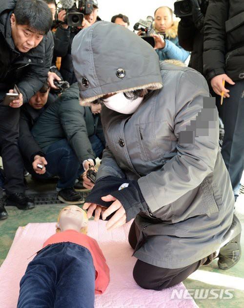 Vụ mất tích của bé gái Hàn Quốc: Treo thưởng trăm triệu, cuối cùng thủ phạm lại chính là gia đình được cho là thân thiện của đứa trẻ - Ảnh 6.