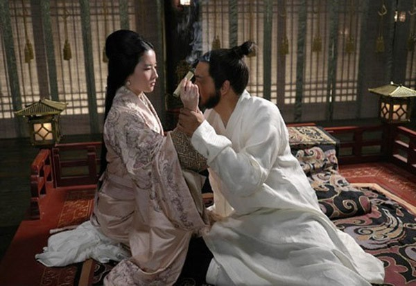 Háo sắc lại thích cướp vợ thiên hạ nhưng cả đời Tào Tháo chỉ nặng lòng với người phụ nữ này - Ảnh 2.