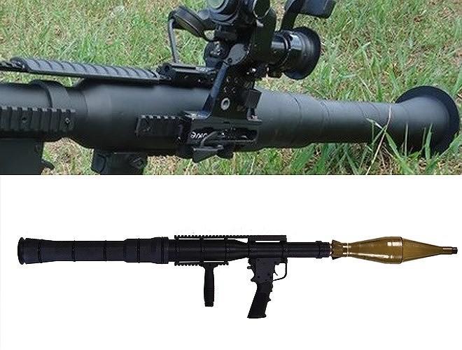 Nga chê bai tên lửa chống tăng Mỹ nhái theo RPG-7 - Ảnh 2.