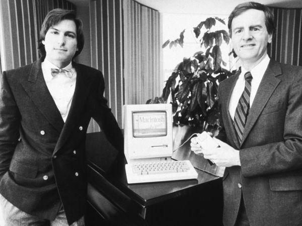 Lịch sử hùng hồn của thiên đường công nghệ Thung lũng Silicon qua ảnh - Ảnh 10.