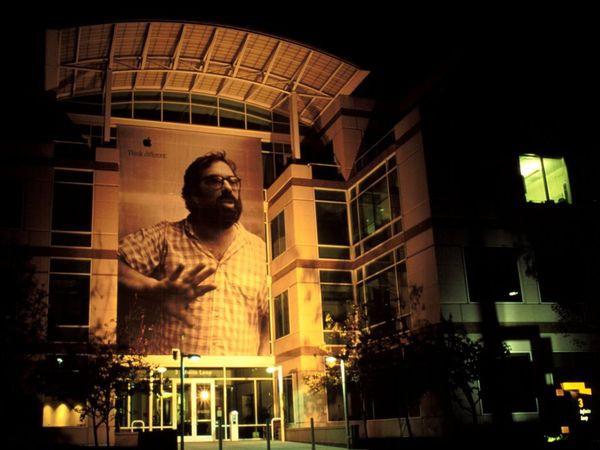 Lịch sử hùng hồn của thiên đường công nghệ Thung lũng Silicon qua ảnh - Ảnh 11.
