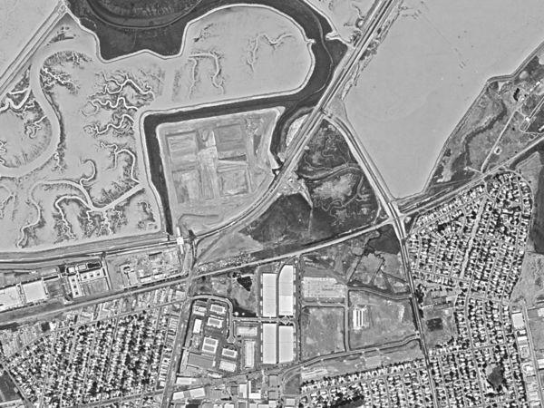 Lịch sử hùng hồn của thiên đường công nghệ Thung lũng Silicon qua ảnh - Ảnh 15.
