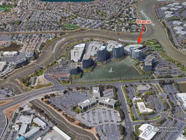 Lịch sử hùng hồn của thiên đường công nghệ Thung lũng Silicon qua ảnh - Ảnh 18.