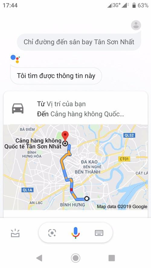 Hướng dẫn sử dụng Google Assistant tiếng Việt - Ảnh 2.
