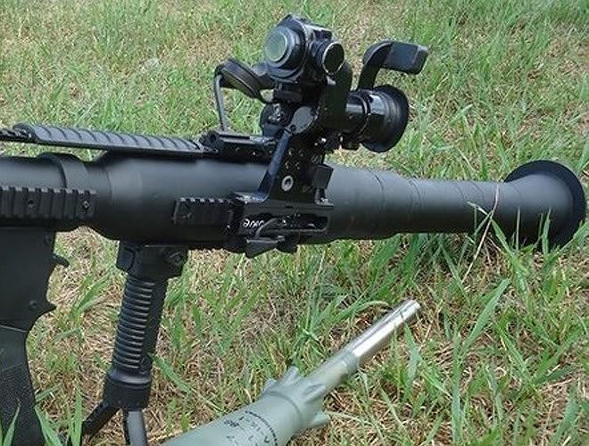 Nga chê bai tên lửa chống tăng Mỹ nhái theo RPG-7 - Ảnh 3.