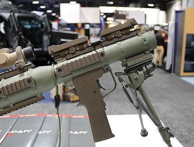 Nga chê bai tên lửa chống tăng Mỹ nhái theo RPG-7 - Ảnh 4.