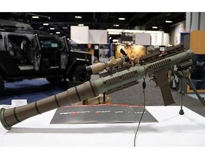 Nga chê bai tên lửa chống tăng Mỹ nhái theo RPG-7 - Ảnh 5.