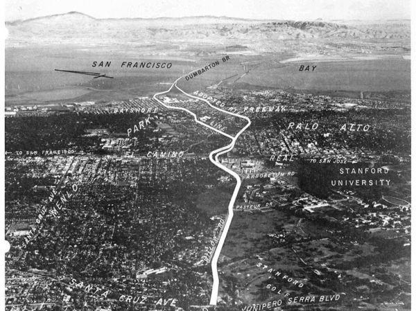Lịch sử hùng hồn của thiên đường công nghệ Thung lũng Silicon qua ảnh - Ảnh 6.