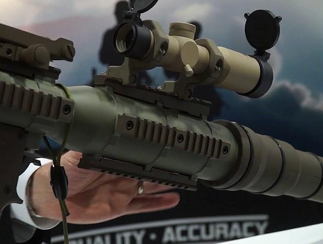 Nga chê bai tên lửa chống tăng Mỹ nhái theo RPG-7 - Ảnh 10.