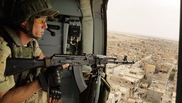 Chiến dịch quân sự Nga ở Syria: Ông Putin đã chơi rất đẹp, nói là làm! - Ảnh 2.