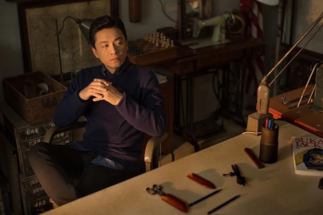 Lam Trường, Binz, Ali Hoàng Dương công bố dự án âm nhạc mới - Ảnh 1.