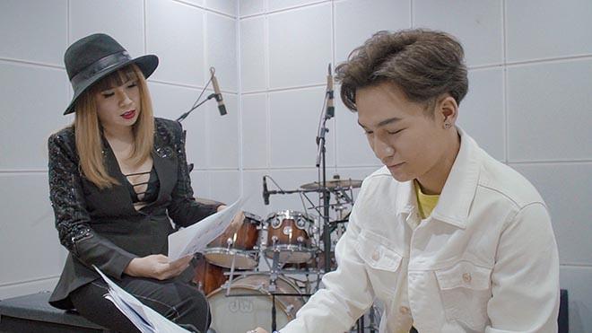 Lam Trường, Binz, Ali Hoàng Dương công bố dự án âm nhạc mới - Ảnh 2.