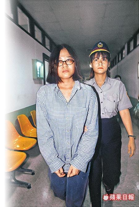 Vụ án gây chấn động Đài Loan: Thi thể cháy đen của nữ sinh viên cùng chiếc bao cao su đã dùng tố cáo tội ác man rợ của cô bạn thân cùng phòng yêu mù quáng - Ảnh 1.