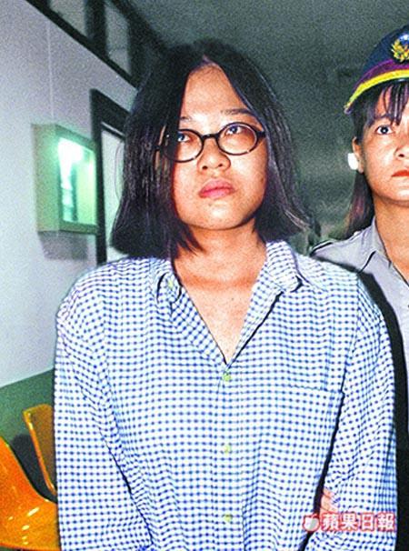 Vụ án gây chấn động Đài Loan: Thi thể cháy đen của nữ sinh viên cùng chiếc bao cao su đã dùng tố cáo tội ác man rợ của cô bạn thân cùng phòng yêu mù quáng - Ảnh 2.