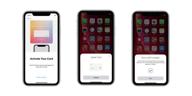Đập hộp thẻ tín dụng Apple Card, chất liệu titan, thiết kế đơn giản và đẳng cấp - Ảnh 1.