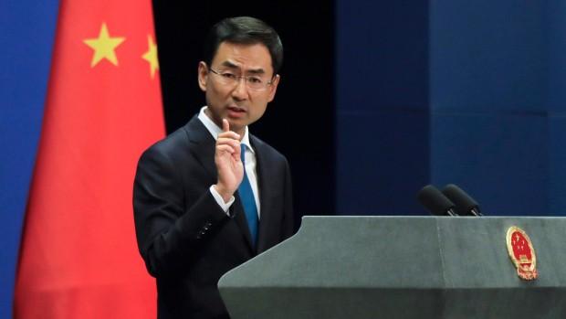 TT Trump vừa buông lời cảnh cáo, Trung Quốc liền giáng đòn mạnh vào 60 tỉ USD hàng nhập khẩu Mỹ - Ảnh 2.