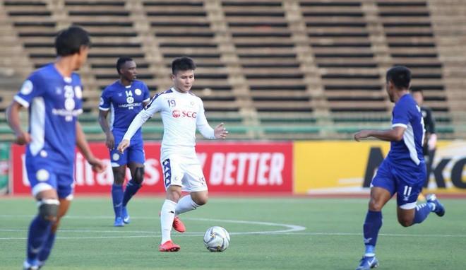 Báo Châu Á giành lời khen cho Quang Hải, kỳ vọng anh tỏa sáng tại AFC Cup - Ảnh 1.