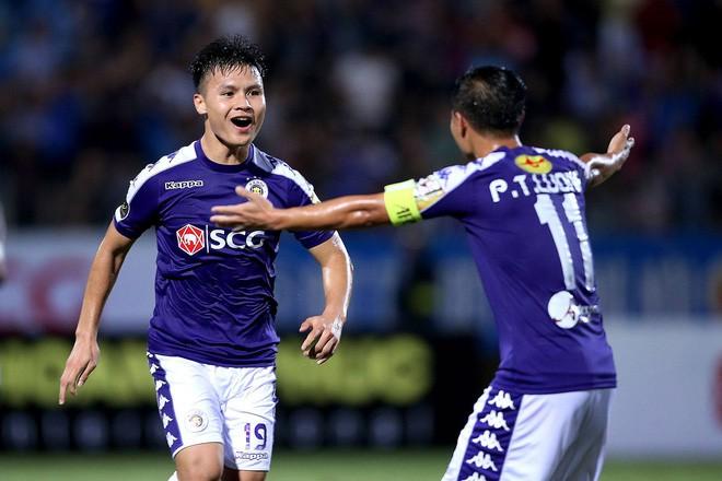 Báo Châu Á giành lời khen cho Quang Hải, kỳ vọng anh tỏa sáng tại AFC Cup - Ảnh 2.