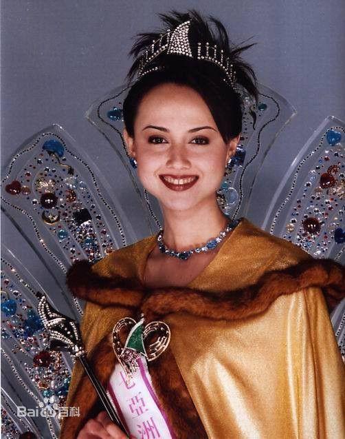 Cuộc thi Hoa hậu rúng động nhất châu Á: 11 mỹ nhân tham gia thành tiểu tam, đóng phim 18+, mại dâm, giết người - Ảnh 19.