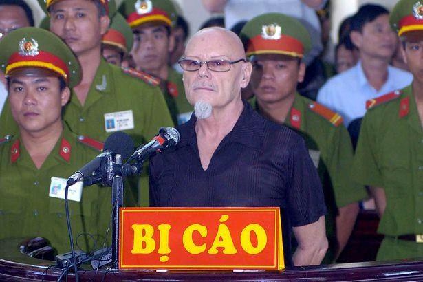 Cảnh báo: Tội phạm ấu dâm người Anh đến Việt Nam sống sau khi ra tù - Ảnh 3.