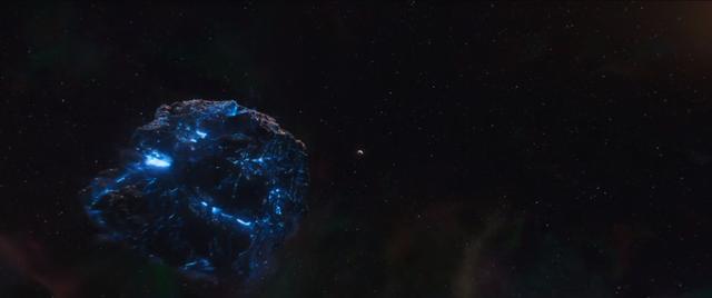 Avengers: Endgame - Thanh đao của Thanos bá đạo thế nào mà có thể chém khiên của Captain America như chém bùn? - Ảnh 3.
