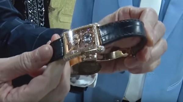 Đòi tặng đồng hồ 7 tỷ cho Thái Châu, đại gia Ngọc Sơn giàu cỡ nào? - Ảnh 22.