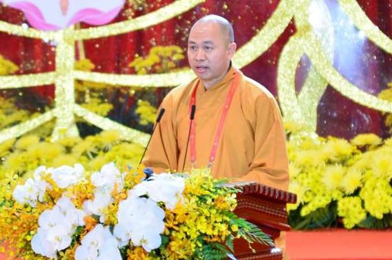 Gần nửa triệu lượt Phật tử và du khách ghé thăm chùa Tam Chúc trong 3 ngày Phật Đản - Ảnh 6.