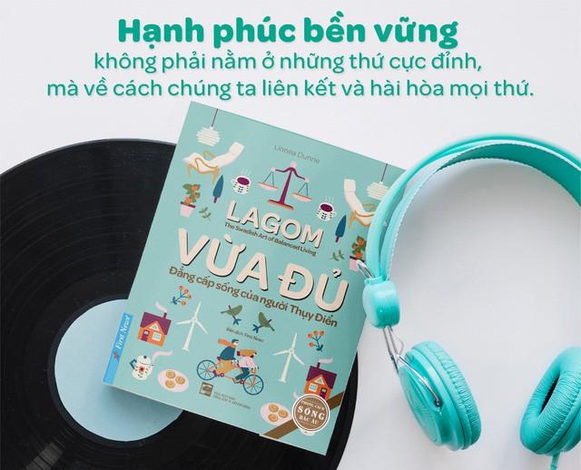 Học cách nói chuyện Lagom, lùi lại một bước để học cách lắng nghe - Ảnh 1.