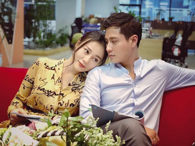 Diễn viên Phương Oanh: Phim ảnh cho tôi danh tiếng, nhưng tiền bạc thì không - Ảnh 1.
