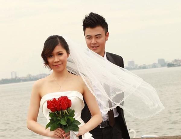 MC Tuấn Tú Về nhà đi con: Ồn ào chuyện lấy vợ tiểu thư lá ngọc cành vàng và cuộc tình trong phim với Huệ - Thu Quỳnh  - Ảnh 3.