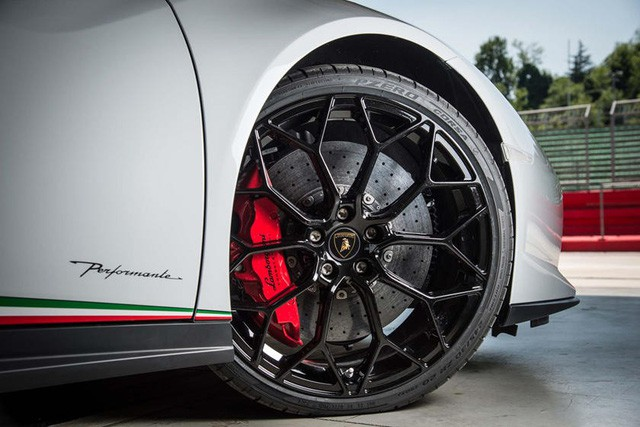 10 sự thật thú vị và bất ngờ về Lamborghini mà fan ruột không thể bỏ qua (P1) - Ảnh 5.