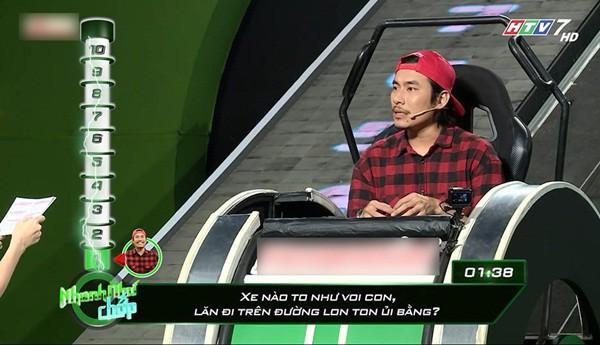 Những lần Hari Won khiến người chơi điên đầu vì đọc câu hỏi đã lơ lớ còn rùa bò tại gameshow Nhanh Như Chớp - Ảnh 9.