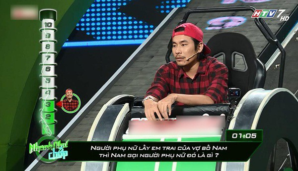 Những lần Hari Won khiến người chơi điên đầu vì đọc câu hỏi đã lơ lớ còn rùa bò tại gameshow Nhanh Như Chớp - Ảnh 11.