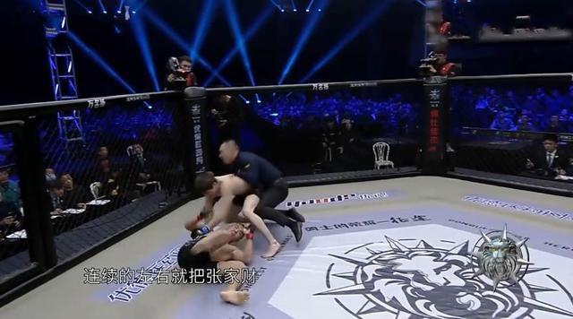 Võ sĩ Thiếu Lâm gây sốc khi bị hạ KO chỉ sau... 6 giây - Ảnh 6.