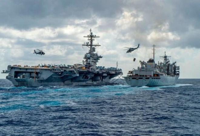 Nghị sĩ Mỹ tuyên bố đanh thép: Chỉ cần 2 đòn tấn công là Iran thảm bại! - Ảnh 1.