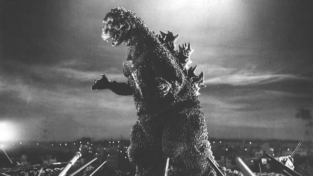 Điểm lại 4 lần Quái thú Godzilla thể hiện sức mạnh kinh hoàng trên màn ảnh rộng - Ảnh 1.