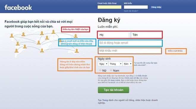 Những thông tin bạn cần xóa ngay trên Facebook để tránh những rủi ro trên trời rơi xuống - Ảnh 2.