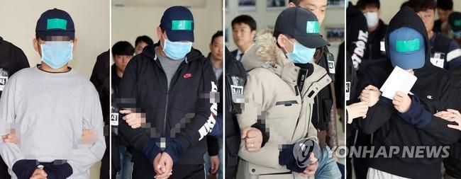 Vụ bắt nạt khiến nam sinh nhảy lầu tự tử gây chấn động Hàn Quốc khép lại với mức án nhẹ nhàng cho 4 kẻ thủ ác gây phẫn nộ - Ảnh 1.
