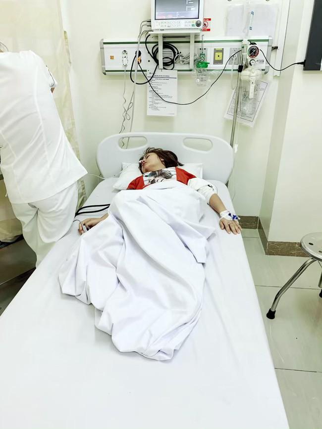Trải nghiệm đáng sợ của mẹ 1 con 47kg vẫn ham detox thanh lọc cơ thể, được 1 ngày đã nhập viện rửa ruột - Ảnh 1.