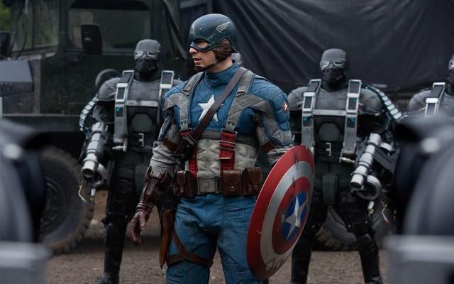 7 lần chiếc khiên của Captain America phá vỡ các định luật vật lý khiến nhiều fan trầm trồ - Ảnh 4.