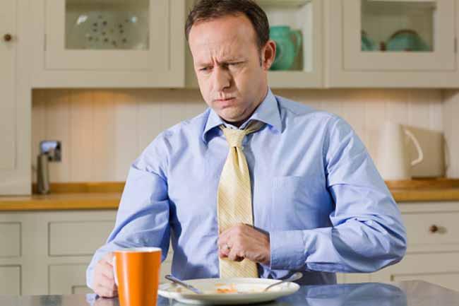 10 dấu hiệu của bệnh béo phì bạn nên biết - Ảnh 5.